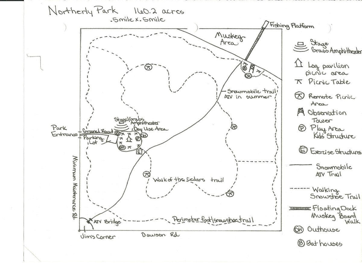 Welcoming Growth & Change + Northerly Park Explained – Part 3
