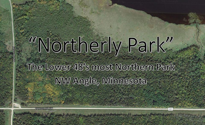 "Explaining ""Northerly Park"" – Part 1"