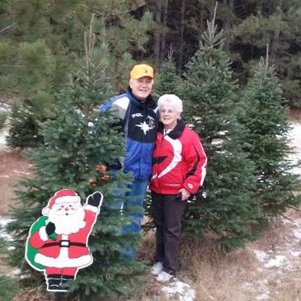 Espe's Keep the Live Christmas Tree TraditionAlive