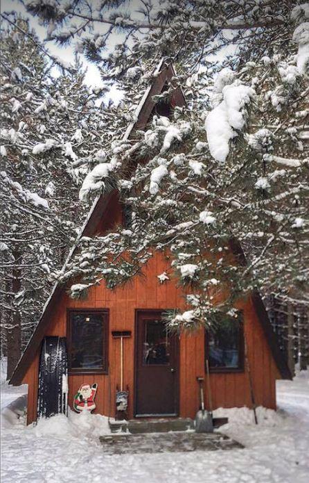 Espe cabin