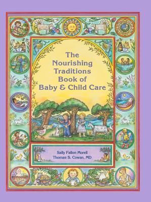 Nourishing Traditions Baby