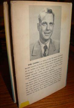 Earl Chapin